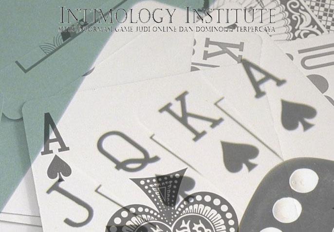 Casino Online Di Agen Resmi - TheIntiMologyInstitute