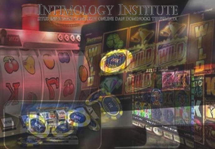 Slot Online - Tips Penting Yang Harus Diperhatikan - TheIntiMologyInstitute