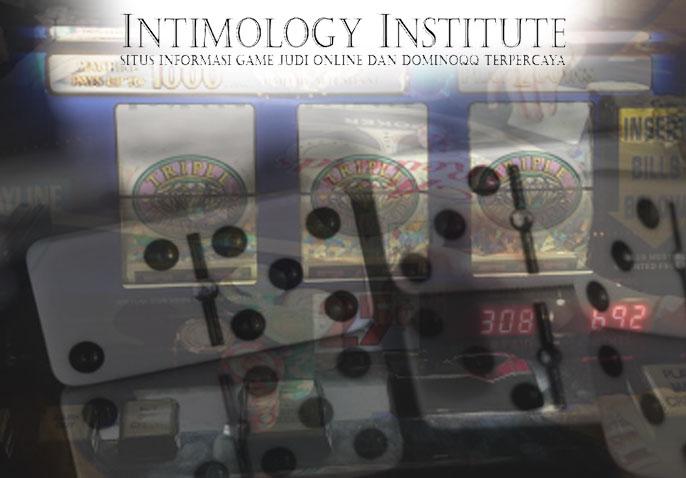 BandarQ - Tips Bermain Bandarq Untuk Pemula - TheIntiMologyInstitute
